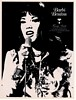 1974 Barbi Benton Tommy Amato Management Booking Trade Print Ad