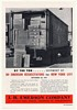 1958 J H Emerson Co Shipment of 80 Resuscitators for New York City Print Ad
