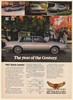 1982 Buick Century The Year of the Century Seasons Winter Spring Summer Fall Ad