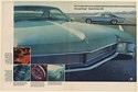 1966 Buick Riviera GS About Time You Stopped Playing Automobile Double-Page Ad
