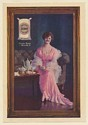 1915 Occident Flour Costs More Worth It Pretty Lady Russell-Miller Milling Co Ad
