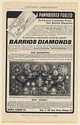1902 Barrios Diamonds Counterfeit Diamond Jewelry Pawnbroker Fooled Print Ad