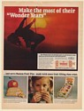 "1968 Wonder Bread Hostess Fruit Pies Make the Most of Their ""Wonder Years"" Ad"