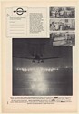 1972 Struver Shortbreak and Emergency Power Sets for Airports Print Ad