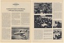 1968 Lockheed L-1011 Aircraft Goes into Production 5-Page Photo Article