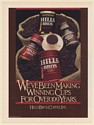 1987 Hills Bros Coffee We've Been Making Winning Cups for Over 109 Years Ad
