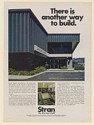 1971 Muller & Phipps Ltd Office Warehouse Honolulu HI Stran Steel Building Ad