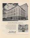 1952 Atlantic National Bank Jacksonville FL Bank Building and Equipment Corp Ad