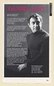 1998 Daniel Levy Pianist Photo Booking Print Ad